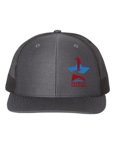 Patriot Challenge Trucker Hat
