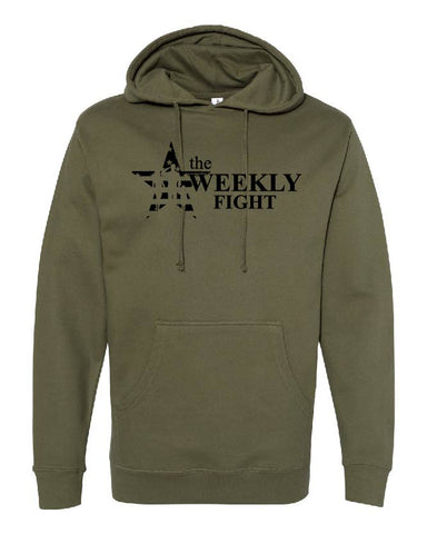 The Weekly Fight OD Hoodie