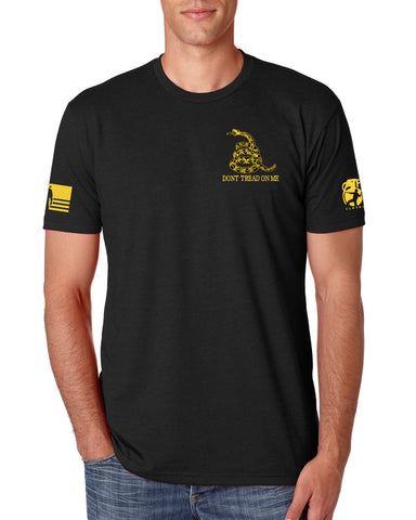 Don't Tread On Me Men's Tee