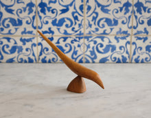 Load image into Gallery viewer, Hand Carved Bird - Emil Milan