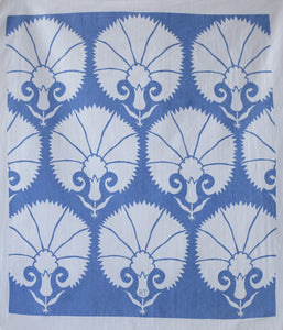 Raoul Tea Towel - Dianthus