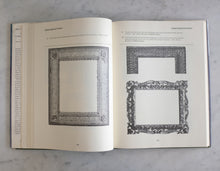 Load image into Gallery viewer, The Book of Picture Frames