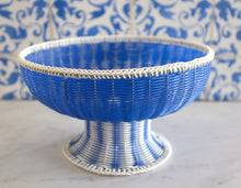 Load image into Gallery viewer, Oaxacan Woven Fruit Bowl