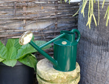 Load image into Gallery viewer, Haws Steel Watering Can (1 Gal & 2 Gal)