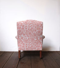 Load image into Gallery viewer, Fritillaria Chair in Leon Grapefruit