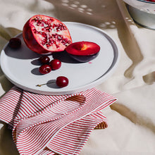 Load image into Gallery viewer, Table Napkins - Candy Stripe
