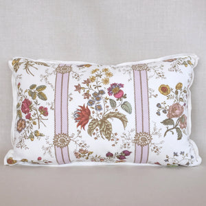 Madeleine Lavender Pillow