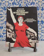 Load image into Gallery viewer, Russian Revolutionary Posters