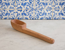 Load image into Gallery viewer, Mapuche Wooden Spoon