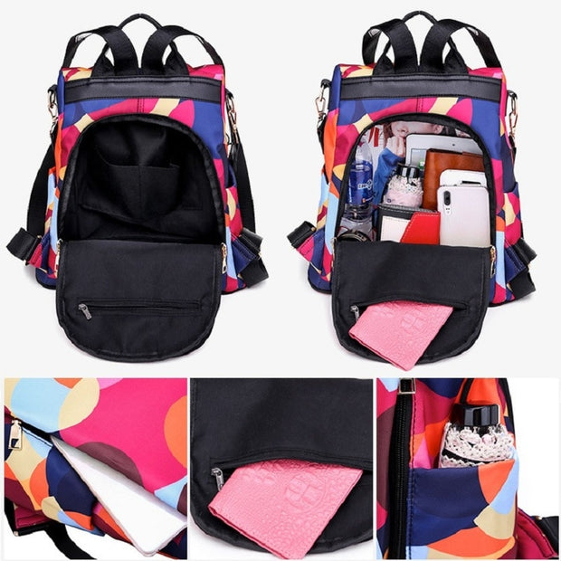 Ultralight Stylish Mochilas Backpack