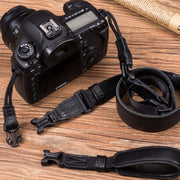 Handmade Genuine Leather for Canon/Nikon/Sony