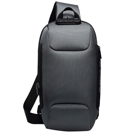 Most Secure Anti-theft Sling Backpack