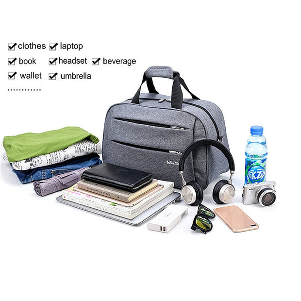 Shoulder Duffel Luggage Bag