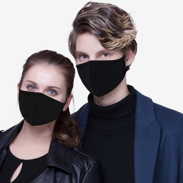 Adjustable Anti-Dust Face Mask