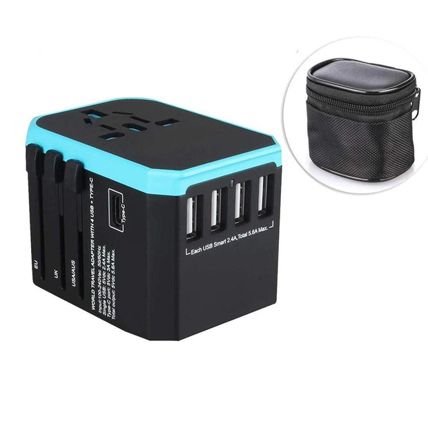 Universal Power Adapter