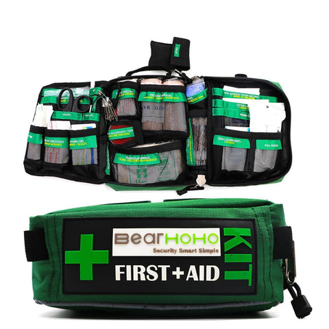 Ready-To-Go Medical Kit