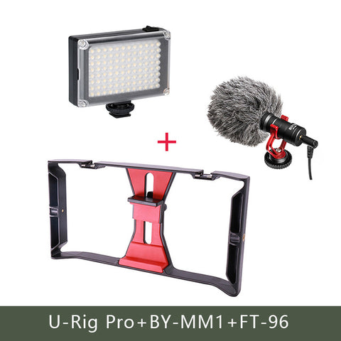 U-Rig Pro Filmmaking Case Stabilizer Grip