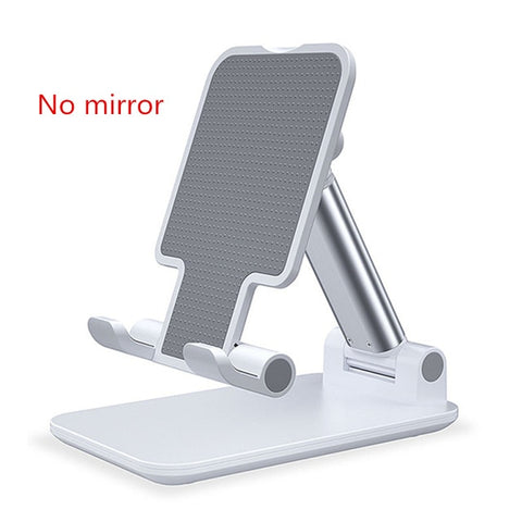 Foldable Mobile and Tablet Holder
