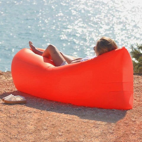 Camping & Travel Inflatable Lazy Boy