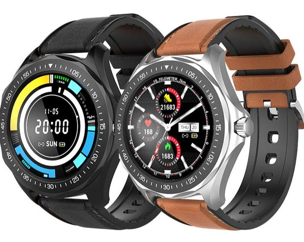 Full-touch Screen Smartwatch