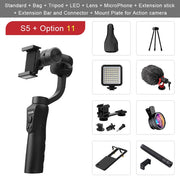 Handheld Gimbal for Smartphone