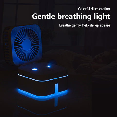 Portable Desk Fan