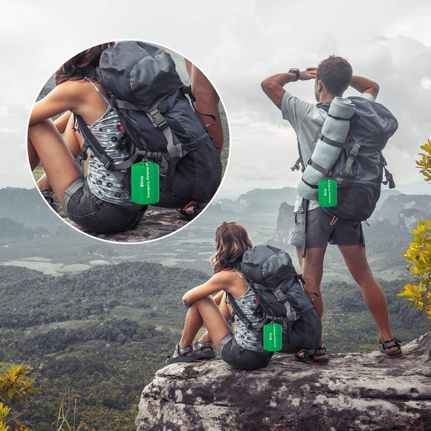 Emergency Multifunctional Survival Bags