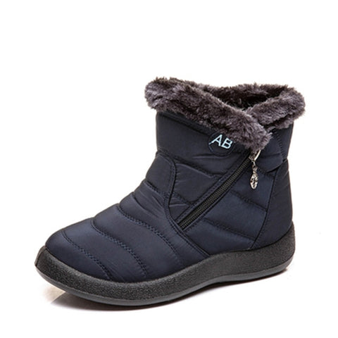 Warm Winter Boots