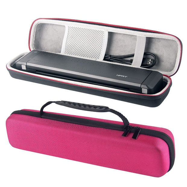 Portable Printer Carrying Case
