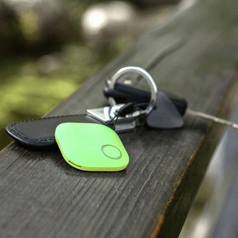 Mini GPS Key Finder