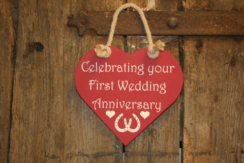 First Wedding Anniversary.Celebrating Your First Wedding Anniversary
