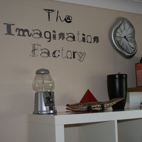 The Imagination Factory