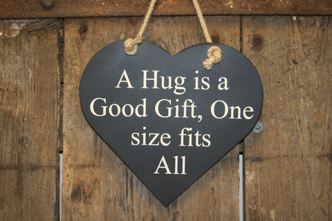 Hug Fits All