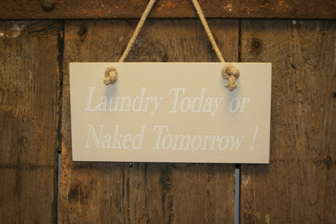 Naked Tomorrow