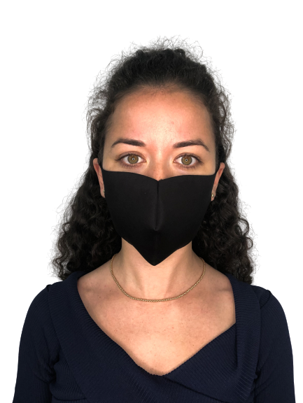 10 x Reusable 3D Protective Face Mask - Sanity Cares