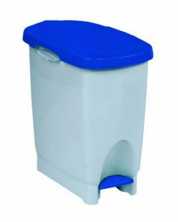 1 x Push Pedal Bin - Sanity Cares