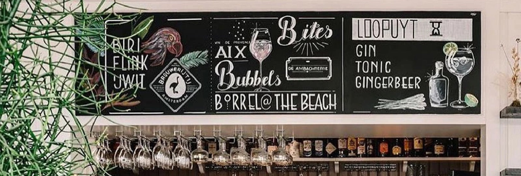 Outdoor Chalkboards at display-sign.co.uk