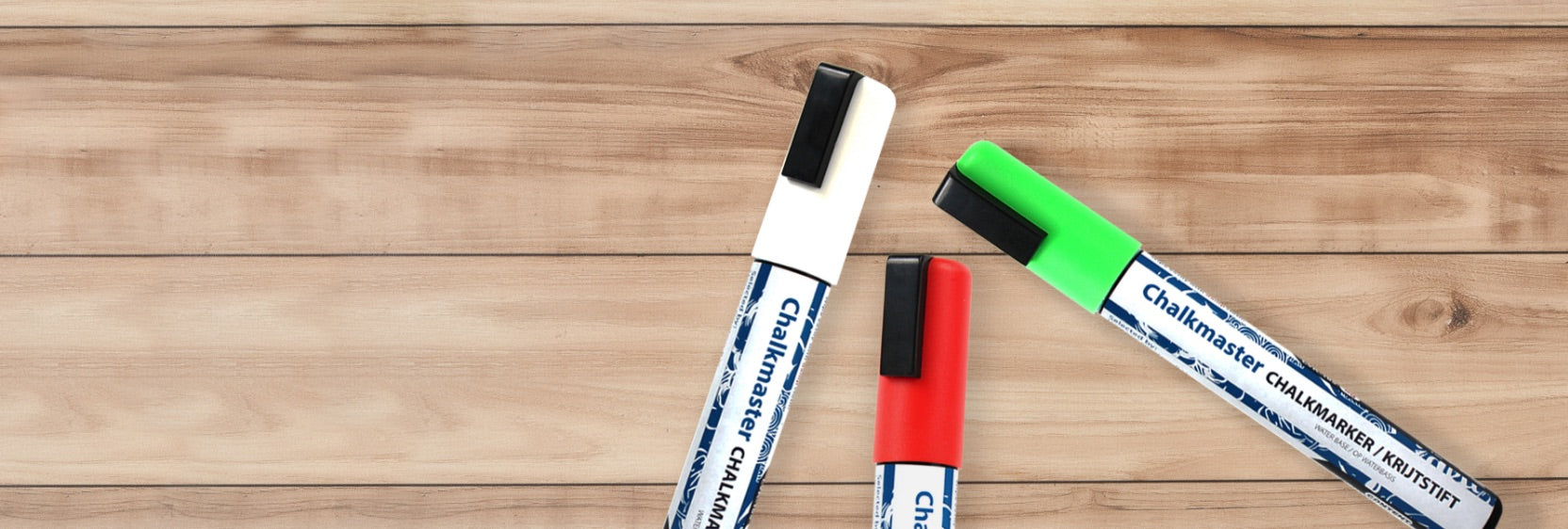 Chalk Markers at display-sign.co.uk