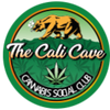 The cali Cave merch