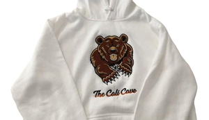 THE CALI CAVE OFFICIAL HOODIE
