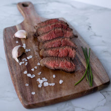 Load image into Gallery viewer, Wagyu Cap Steak - 7oz ea, 2 pc frozen pack ❄️-finsathome