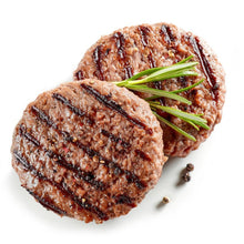 Load image into Gallery viewer, Fire River Farms Beef Burger Box, 4oz, FZ-finsathome