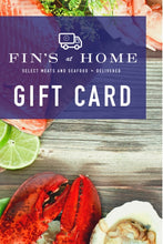 Load image into Gallery viewer, Gift Card-finsathome