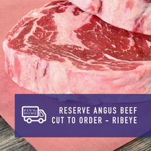Load image into Gallery viewer, Fresh Angus Reserve RIBEYE-finsathome