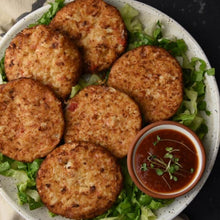 Load image into Gallery viewer, Crab Cake - 8 pc-finsathome