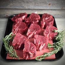 Load image into Gallery viewer, Fresh Angus Reserve Beef AAA+ Tenderloin - 7oz, 2 pieces-finsathome