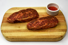 Load image into Gallery viewer, Flat Iron 8oz Steak, 12 LB Case-finsathome
