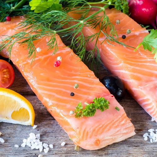 Atlantic Salmon portions Mix N Match-finsathome
