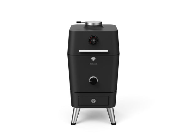 4K Outdoor Cooker (Includes Free Cover)