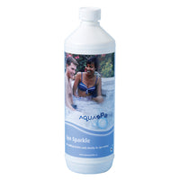 Aquasparkle Spa Sparkle (1ltr)